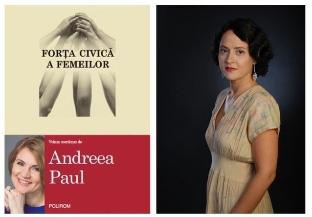 """Sandra Ecobescu – """"De zece ani inspirăm publicul să studieze ştiinţele umaniste pentru a trăi o viaţă mai echilibrată"""""""