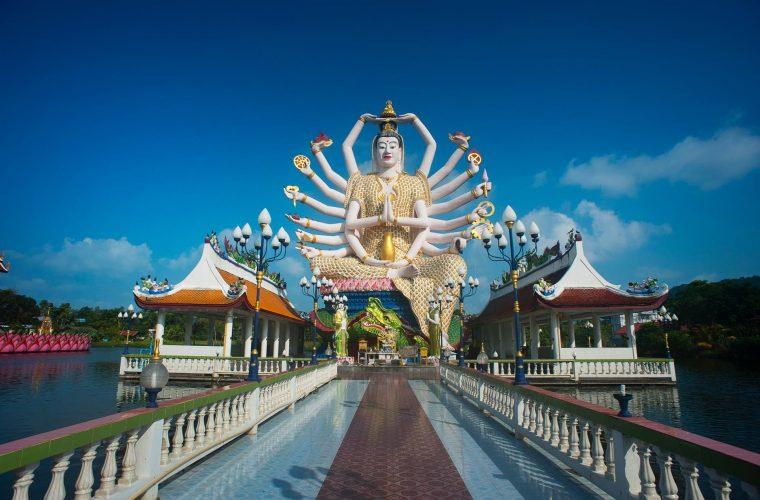 Tradiţii mistice din religiile lumii (20-23 august)