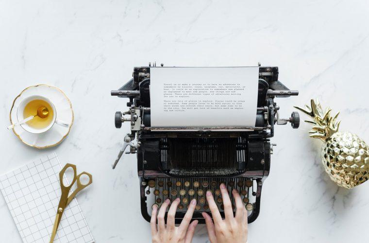Cum să scrii un text impecabil