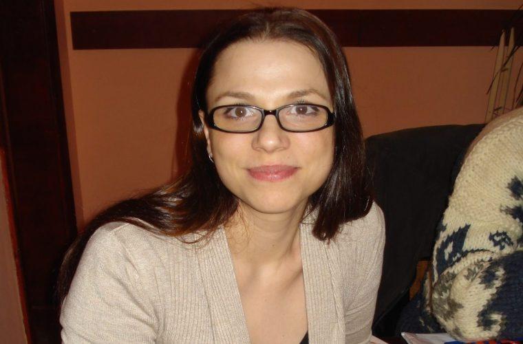 Roxana Nourescu