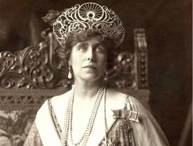 Regina Maria, un cronicar de excepţie