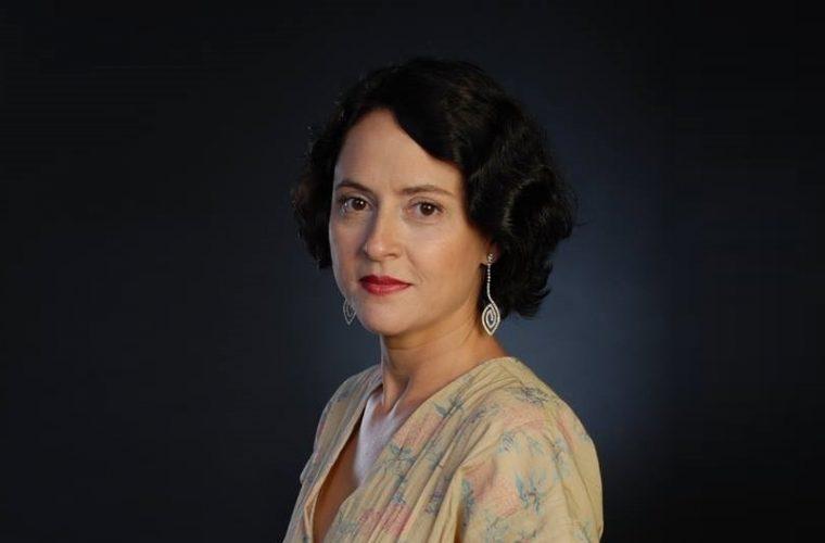 """""""100 de români care mă inspiră"""" – interviu cu Sandra Ecobescu pe blogul jurnalistului Horia Ghibuţiu"""