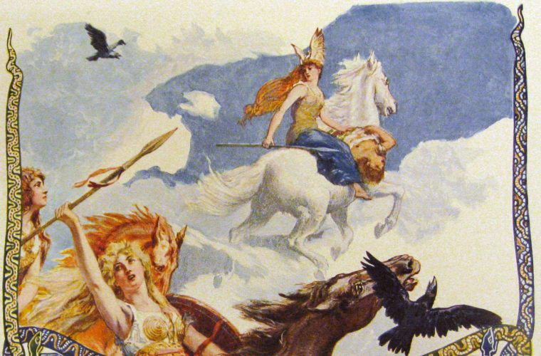 Introduction to Nordic Mythology
