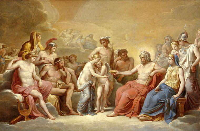 Tragedia greacă – o Introducere