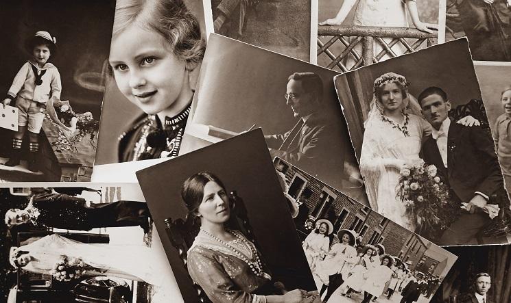 Introducere în istoria fotografiei
