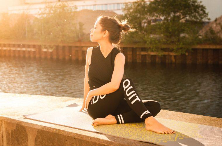 Atelier de Yin Yoga