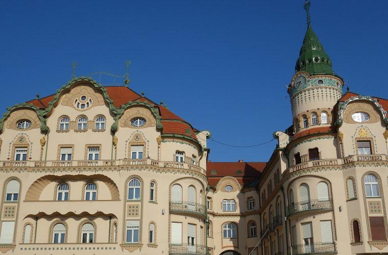 Marile oraşe ale României şi clădirile lor emblematice (18-20 iunie)