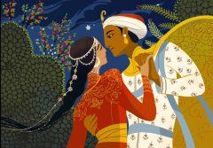 povesti de dragoste orientale