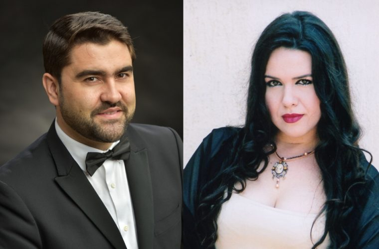 """Concert de Gală """"I love PUCCINI"""", cu dirijorul Tiberiu Soare"""