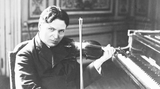 George Enescu, muzicianul desăvârşit – Eveniment cu istoricul Georgeta Filitti
