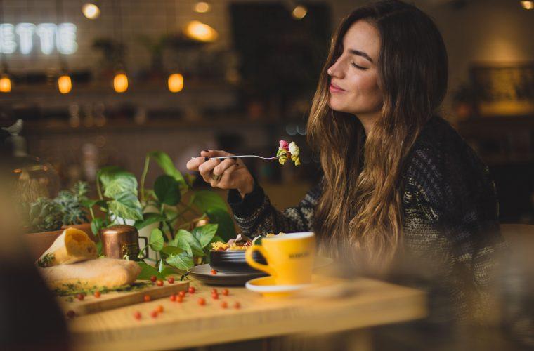 Atelier online de nutriţie: Cum ne hrănim sănătos?