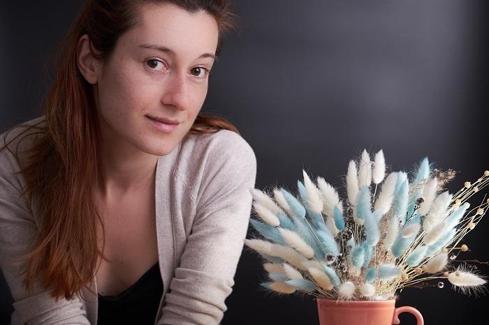 Cristina Borş