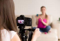 curs online video content