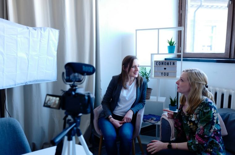 Atelier iVideo – Cum să faci video content care să placă