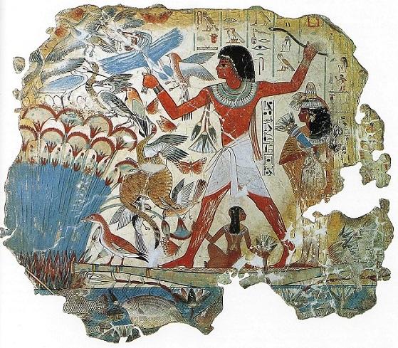 Descoperă civilizaţia Egiptului Antic: de la piramide şi temple la cântece de dragoste