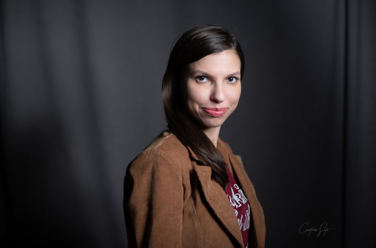 Alexandra Coravu
