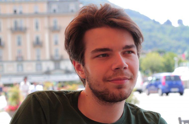 Andrei Simionescu-Panait