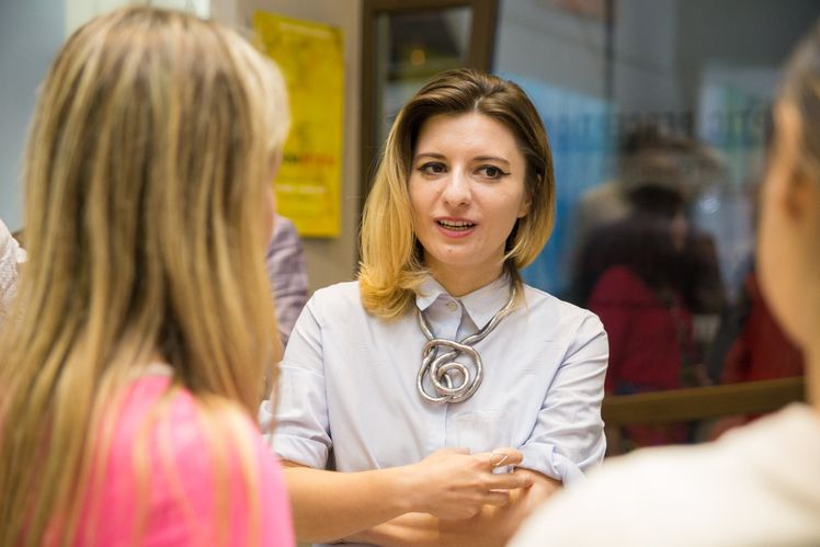 Mihaela Ion