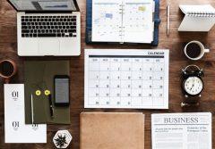 atelier de bullet journal planificare si organizare