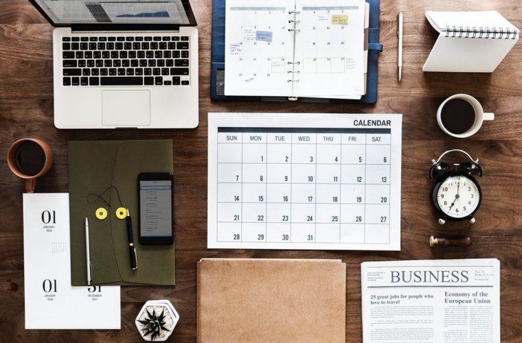 Metoda Bullet Journal – planning personal şi time management