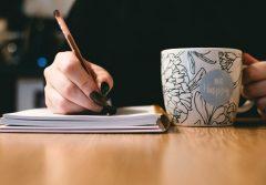 atelier online scriere terapeutica