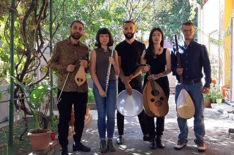 Concert gratuit – Battements de l'orient şi Orchestra Matias