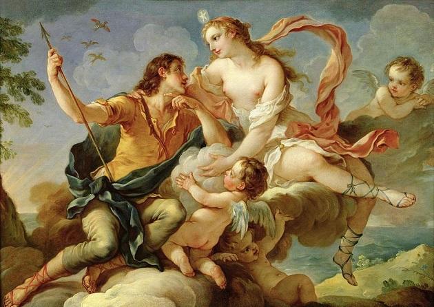 Nietzsche despre Artă şi Frumos
