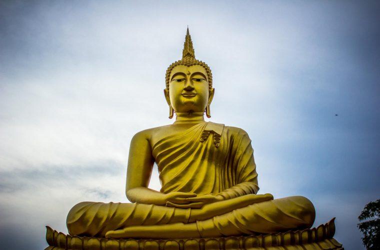Lecţia tibetană: tehnici buddhiste de antrenament al minţii