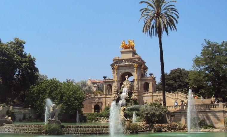 O călătorie virtuală prin Barcelona