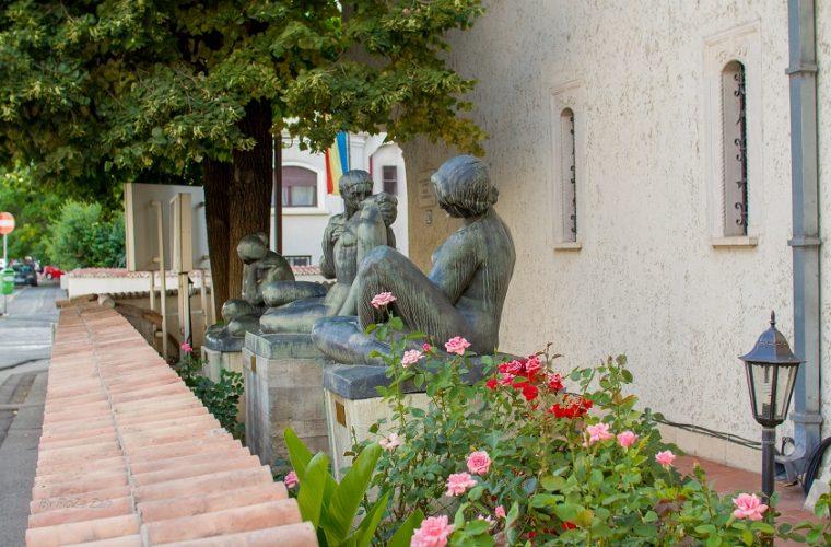 Muzeele ştiute şi neştiute din Micul Paris