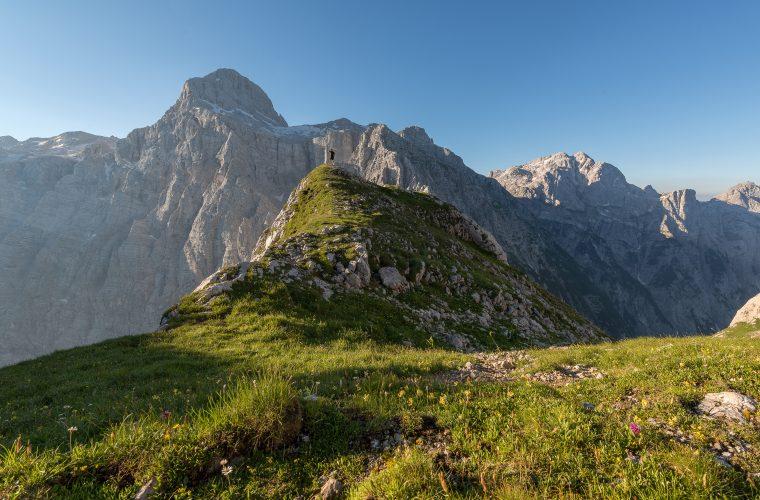 Poveştile munţilor – Imaginar montan, între tradiţie şi alpinism