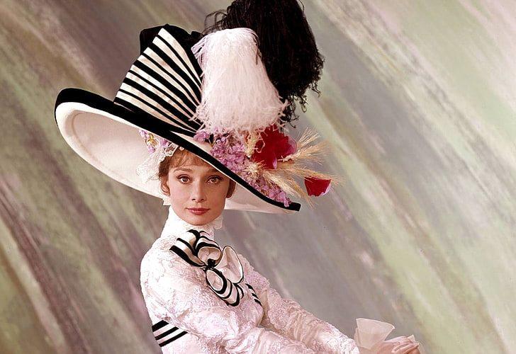 Hatiquette – povestea pălăriilor