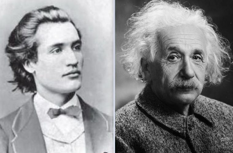 Curs online: Eminescu şi Einstein