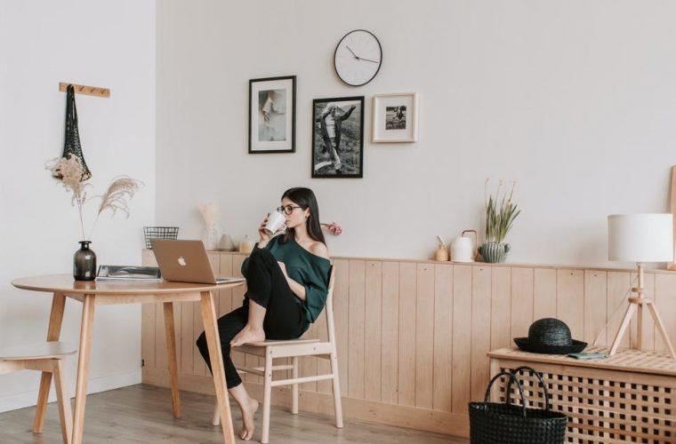 Organizarea eficientă a locuinţei – Simplificare şi confort pentru casa ta