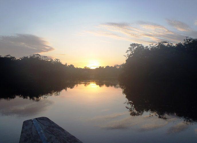 Lecţia amazoniană: Şamani, natură şi spiritualitate (29 iunie-3 iulie)
