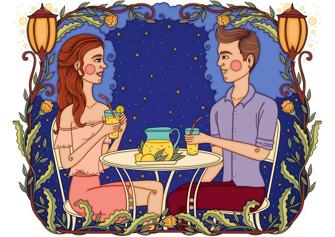 Compatibilitate în cuplu: comunicare, percepţie, comportament (9-12 iunie)