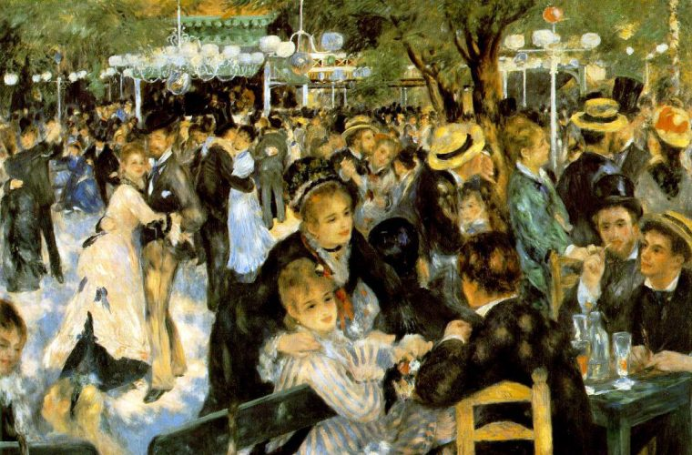Avangardă, Impresionism şi Belle Époque. O călătorie imaginară într-un secol care a schimbat lumea (29 iunie-2 iulie)