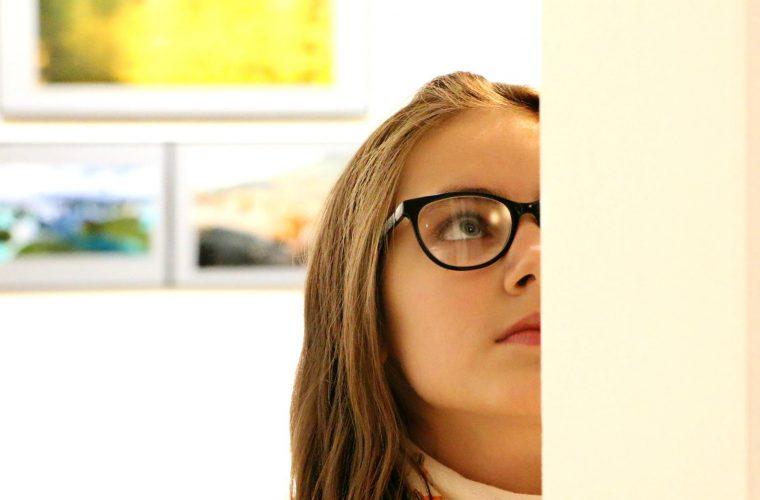 Educaţie vizuală – Curs pentru Adolescenţi