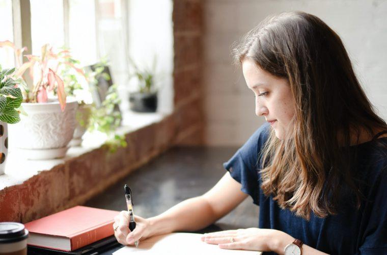 Atelier de Scriere creativă pentru Adolescenţi (20-24 iulie)