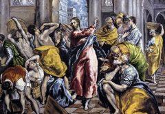 el greco eveniment