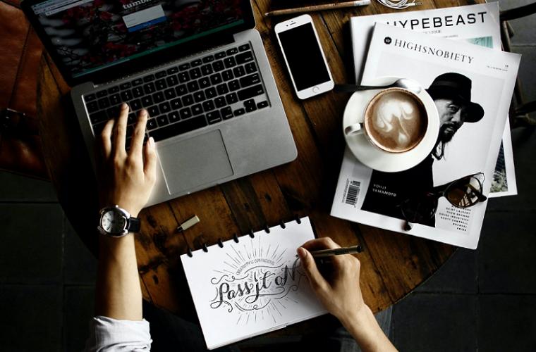 Cum să începi o afacere creativă? (12-16 iulie)