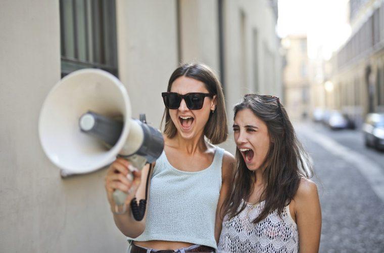 Atelier online de Dicţie şi voce