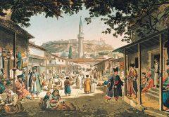 bazar atena balcani