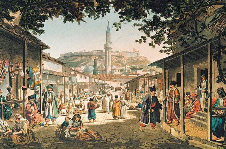 Balcanii: arome, muzică, locuire