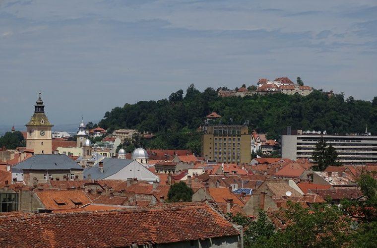 Descoperă oraşul Braşov: Cetăţuia de pe Strajă, Bastionul Ţesătorilor şi Turnul alb