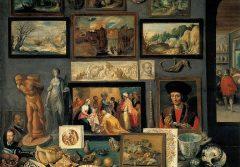 cabinet de curiozitati
