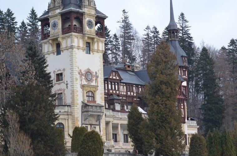Descoperă Sinaia – oaza de linişte a Familiei Regale