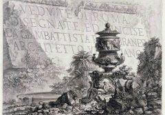 roma piranesi