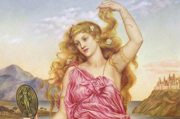 Istoria secretă a Frumuseţii