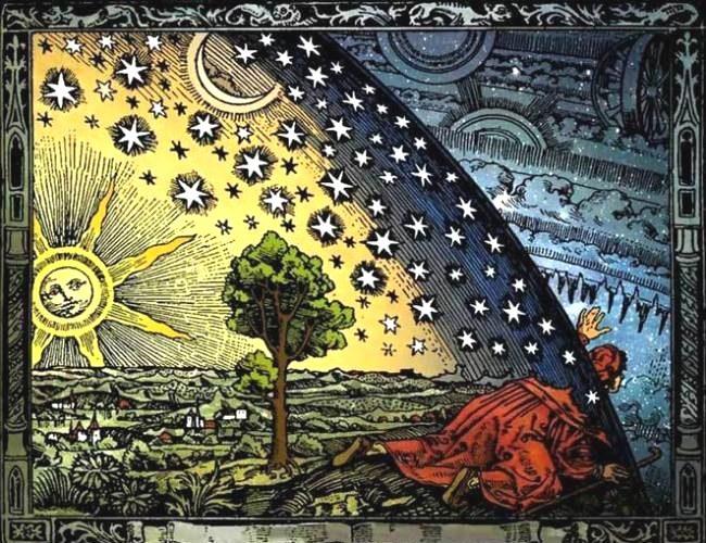 Miturile Creaţiei – descoperire şi devenire de Sine